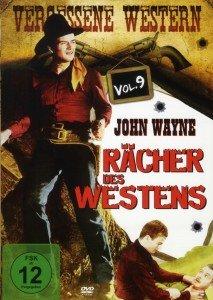 Rächer Des Westens