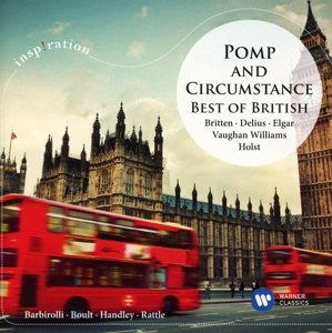Pomp And Circumstances:Best Of British