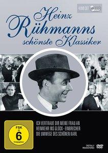 Heinz Rühmanns schönste Klassiker