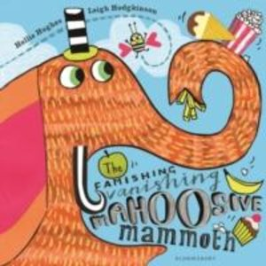 FAMISHING VANISHING MAHOOSIVE MAMMO