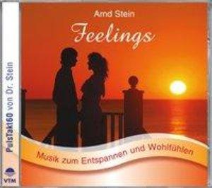FEELINGS-Sanfte Musik z.Entspannen