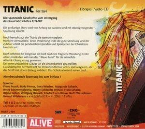 Titanic Teil 3 & 4