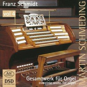 Orgelwerke Vol.4