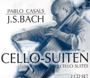 Bach: Cello Suiten