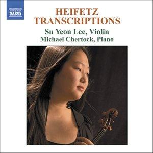Transkriptionen F.Violine