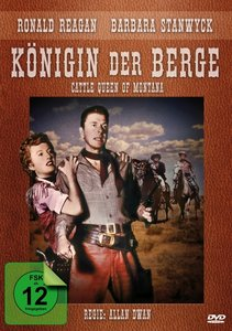 Die Königin der Berge (Cattle Queen of Montana)