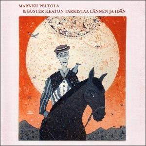 Buster Keaton Tarkistaa Lännen Ja Idän