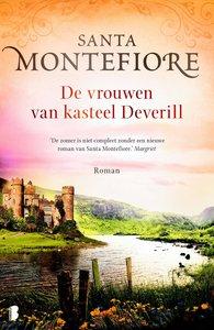 De vrouwen van kasteel Deverill / druk 6