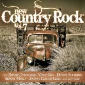 New Country Rock Vol.7