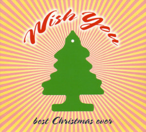 Wish You-Best Christmas Ever