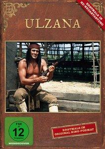 Ulzana (Original Kinoformat + HD-Remastered)/DVD