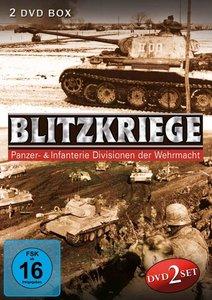Blitzkriege - Panzer & Infantrie Divisionen der Wehrmacht
