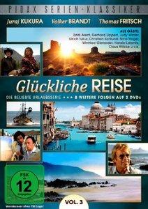 Glückliche Reise-Vol.3
