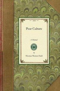 Pear Culture