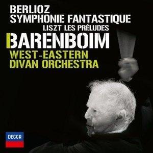 Symphonie Fantastique / Les Préludes