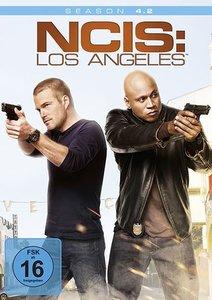 Navy CIS Los Angeles - Season 4.2