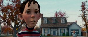 Monster House 3D