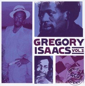 Reggae Legends (Box-Set) Vol.2