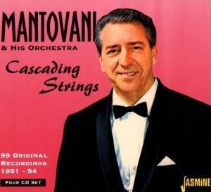 Cascading Strings 1951-1954