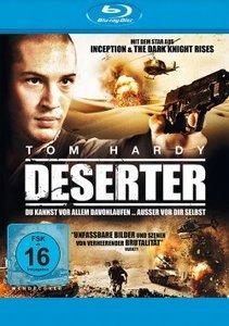 Deserter-Blu-ray Disc