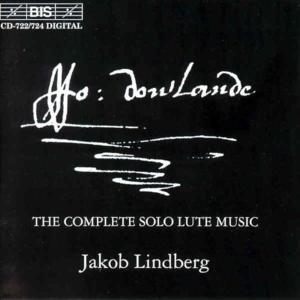 Musik Für Laute solo
