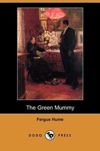 The Green Mummy (Dodo Press)
