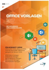 Office Vorlagen 2017