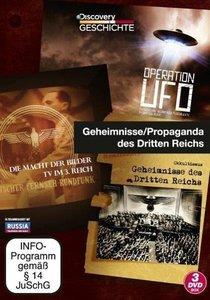 Geheimnisse / Propaganda des Dritten Reichs