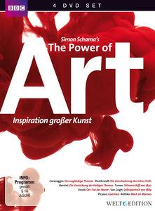 WELT EDITION: Power of Art - Inspiration großer Kunst