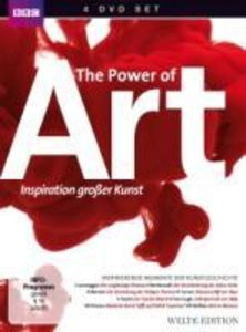 WELT EDITION: Power of Art - Inspiration großer Kunst