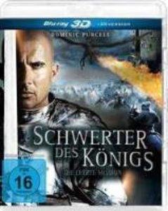 Schwerter Des Königs-Die Letzte Mission 3D