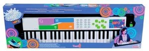 Simba 106837079 - My Music World Keyboard