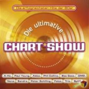 Die Ultimative Chartshow-Hits Der 80er