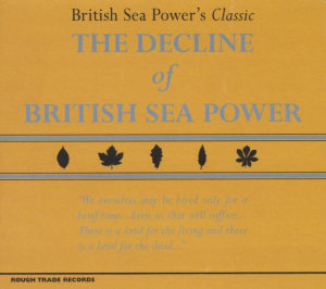 The Decline Of The British Seapower