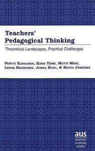 Teachers' Pedagogical Thinking