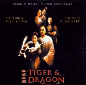 Crouching Tiger,Hidden Dragon/OST