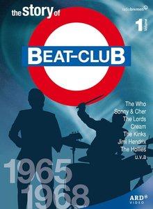 Story of Beatclub Vol.1 (1965