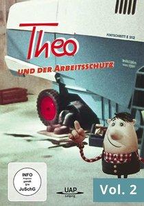 Theo - Vol. 2