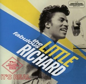 The Fabulous Little Richard/It's