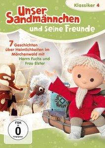 Unser Sandmännchen - Klassiker 04. Heimlichkeiten im Märchenwald