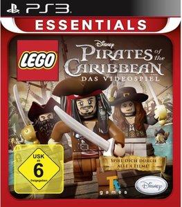 LEGO Pirates of the Caribbean - Essentials
