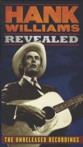 Revealed (The Unreleased Recordings)