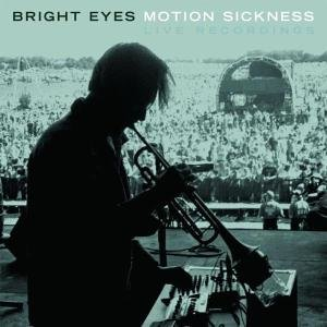 Motion Sickness-Live Recordings