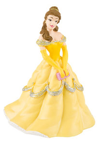 BULLYLAND 12464 - Disney Princess: Beauty