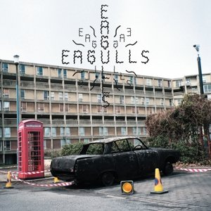 Eagulls (LP+MP3)