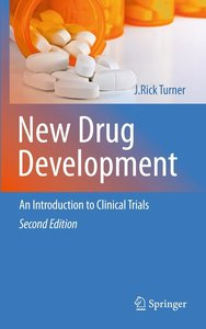 New Drug Development, An Introduction to Clinical Trials