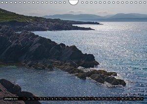 Ireland (Wall Calendar 2015 DIN A4 Landscape)