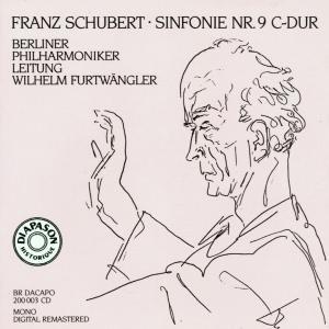 """Sinfonie 9 """"Die Grosse"""""""