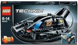 LEGO® Technic 42002 - Luftkissenboot