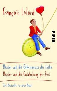 Hector und die Geheimnisse der Liebe / Hector und die Entdeckung